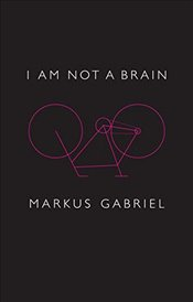 I am Not a Brain: Philosophy of Mind for the 21st Century - Gabriel, Markus