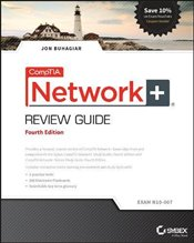 CompTIA Network+ Review Guide: Exam N10-007 - Buhagiar, Jon