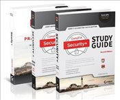 CompTIA Security+ Certification Kit , 5th Edition (Exam SY0-501) - Dulaney, Emmett