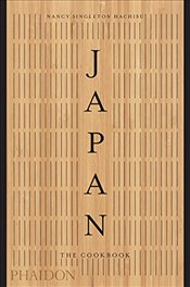 Japan : The Cookbook - Hachisu, Nancy Singleton