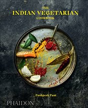 Indian Vegetarian Cookbook - Pant, Pushpesh