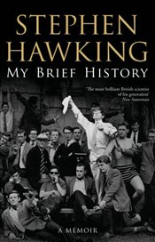 My Brief History - Hawking, Stephen