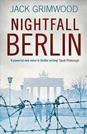 Nightfall Berlin - Grimwood, Jack