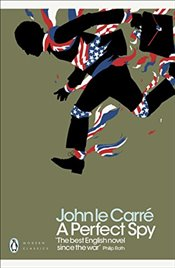 Perfect Spy   - Le Carre, John