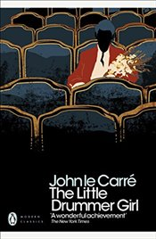Little Drummer Girl   - Le Carre, John