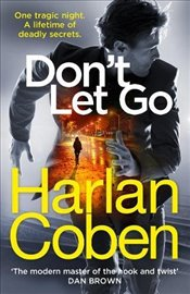 Dont Let Go - Coben, Harlan