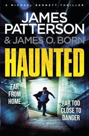Haunted : Michael Bennett 10 - Patterson, James