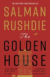 Golden House - Rushdie, Salman