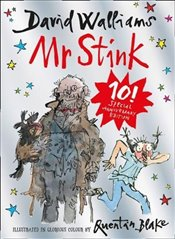 Mr Stink : Gift Edition - Walliams, David