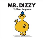 Mr. Dizzy (Mr. Men Classic Library) - Hargreaves, Roger