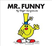 Mr. Funny (Mr. Men Classic Library) - Hargreaves, Roger