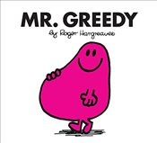 Mr. Greedy (Mr. Men Classic Library) - Hargreaves, Roger