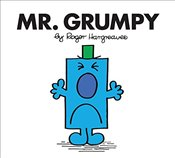 Mr. Grumpy (Mr. Men Classic Library) - Hargreaves, Roger