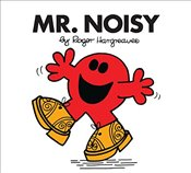 Mr. Noisy (Mr. Men Classic Library) - Hargreaves, Roger