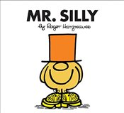 Mr. Silly (Mr. Men Classic Library) - Hargreaves, Roger