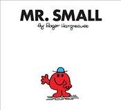 Mr. Small (Mr. Men Classic Library) - Hargreaves, Roger