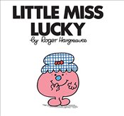Little Miss Lucky (Little Miss Classic Library) - Hargreaves, Roger