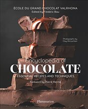 Encyclopedia of Chocolate - Bau, Frederic