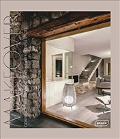 Makeover: Conversions and Extensions of Homes and Residential Spaces - Van Uffelen, Chris