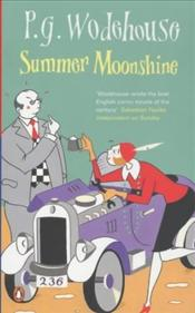 Summer Moonshine    - Wodehouse, P. G.