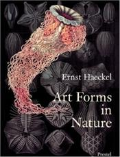 Art Forms in Nature - Haeckel, Ernest