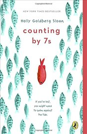 Counting by 7s - Sloan, Holly Goldberg