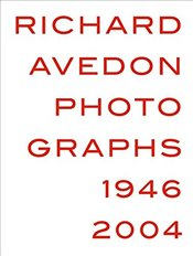 Richard Avedon : Photogrpahs 1946-2004 - Louisiana Museum of Modern Art