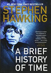 Brief History of Time : And Other Essays - Hawking, Stephen