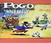 Pogo : Vols. 3 & 4 Gift Box Set 2 - Kelly, Walt