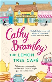 Lemon Tree Cafe - Bramley, Cathy