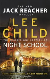 Night School - Child, Lee