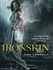 Ironskin - Connolly, Tina
