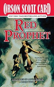 Red Prophet (Alvin Maker) - Card, Orson Scott