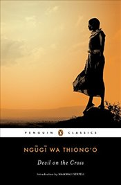 Devil on the Cross (Penguin African Writers) - Thiongo, Ngugi Wa