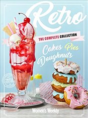 Retro : The Complete Collection  -