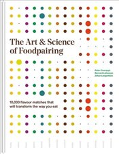 Art and Science of Foodpairing -