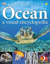 Ocean : A Visual Encyclopedia (Enciclopedia Visual) - DK,