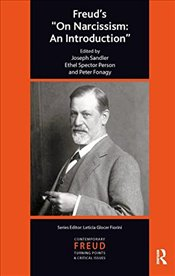"Freuds ""On Narcissism: An Introduction"" (IPA Contemporary Freud: Turning Points & Critical Issues) - Fonagy, Peter"