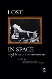 Lost in Space: Amexane - Paths of Impossibility - Gracie, Judith