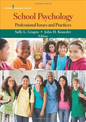 School Psychology   - Grapin, Sally L.