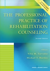 Professional Practice of Rehabilitation Counseling -