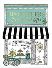 Biscuiteers Book of Iced Gifts -