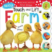 Noisy Touch and Lift Farm  -