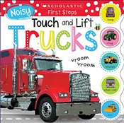 Noisy Touch and Lift Truck  -