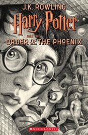 Harry Potter and the Order of the Phoenix - Rowling, J. K.