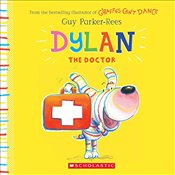 Dylan the Doctor - Parker-Rees, Guy
