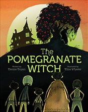 Pomegranate Witch - Doyen, Denise