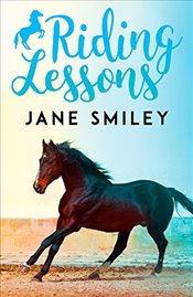 Riding Lessons - Smiley, Jane