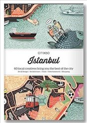 Istanbul : 60 Creatives Show You the Best of the City - Victionary,