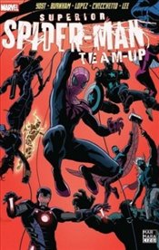 Superior Spider : Man Team-Up 5 - Yost, Christopher